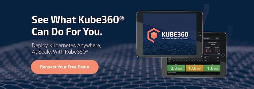 See what Kube360 can do for you