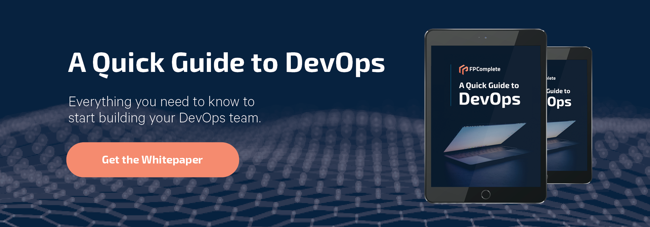 A Quick Guide to DevOps