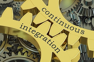 Continuous Integration Gears